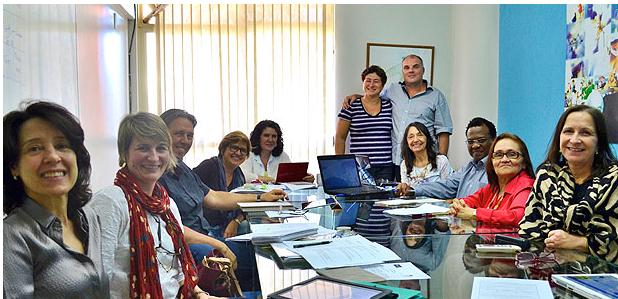 Reunião saúde abrasco em brasília