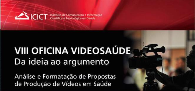 cartaz videosaude p