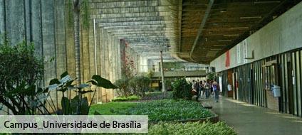 Campus Universidade de Brasilia foto www cead unb br